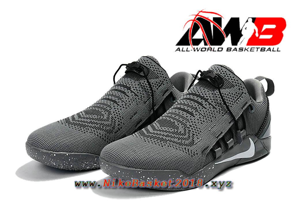 ad250364a42d ... Men´s Nike BasketBall Shoes Nike Kobe AD NXT ID Gery White 882049 ID003  ...