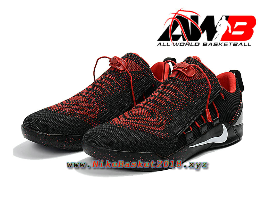 online store f124d 0361f ... Men´s Nike BasketBall Shoes Nike Kobe AD NXT ID Black Red 882049 ID001  ...