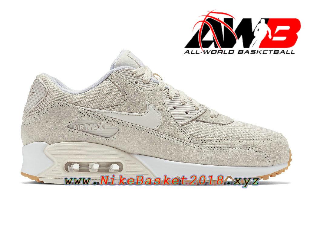 Nike - Basket - Homme - Air Max 90 280z Essentiel