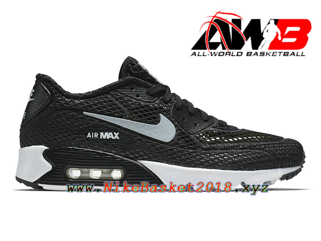 best website 5993f 224ae ... men´s nike basketball shoes nike air max 90 ultra br plus qs black white