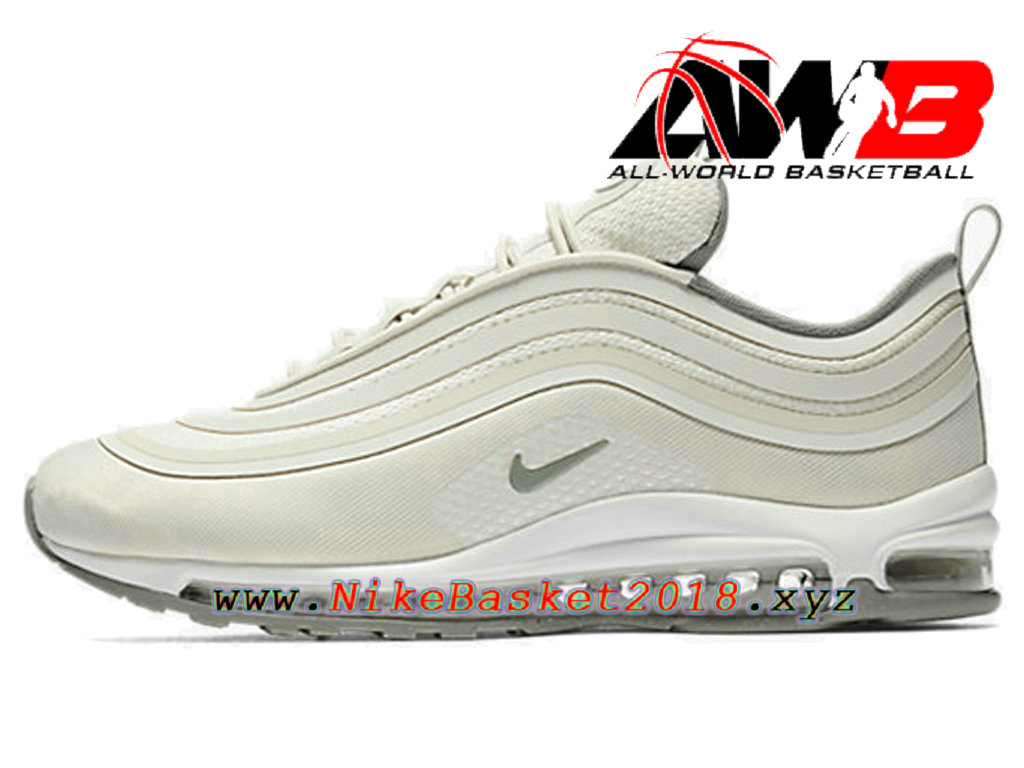 basket hommes nike air max 97