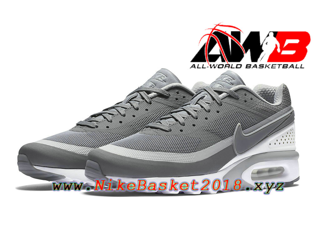 Chaussures De Basketball Pas Cher Pour Homme Nike Air Max Bw Ultra