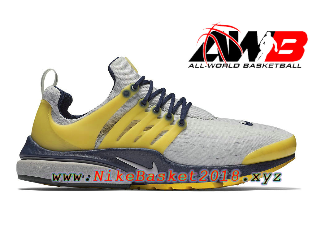 Chaussures De Basketball Pas Cher Pour Homme Nike Air Presto Shady