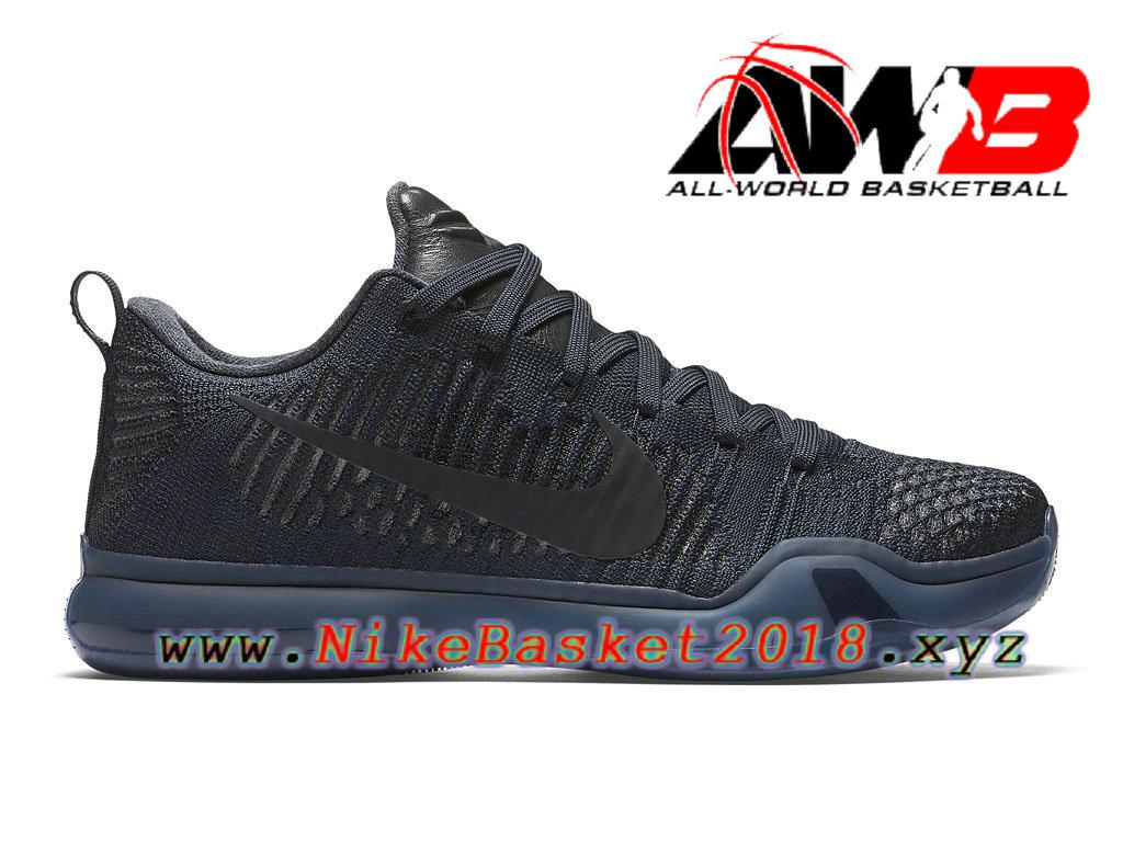 Men´s Nike BasketBall Cheap Shoes Nike Kobe 10 Elite Low FTB 869458_441