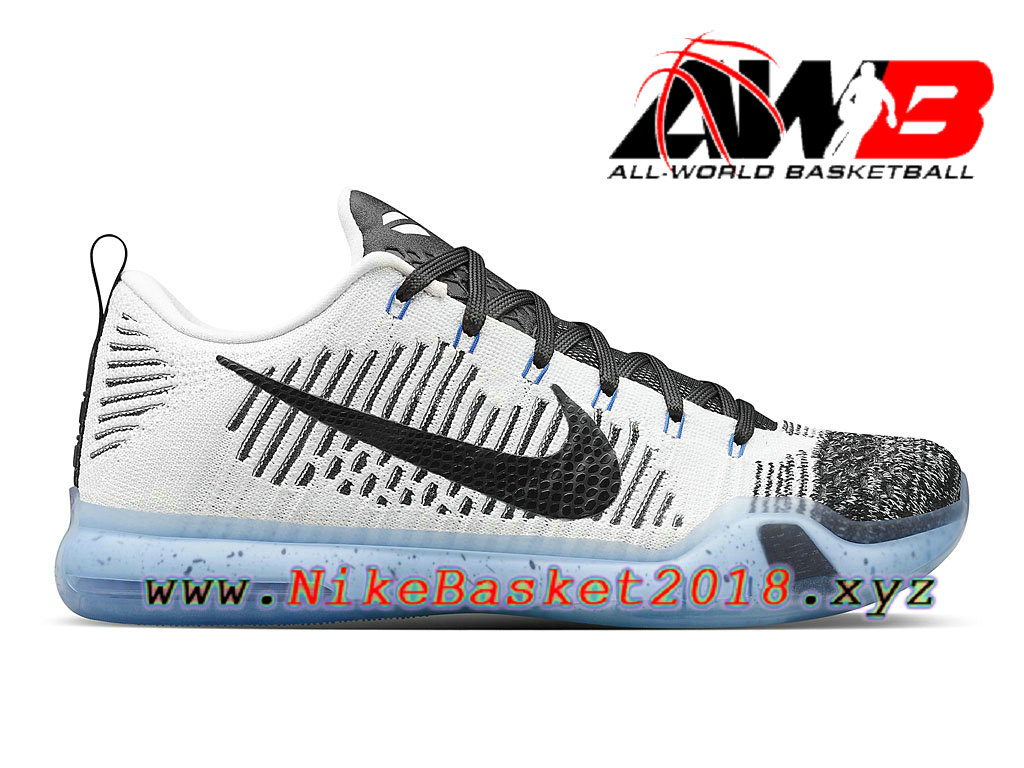 low priced 32a4f bdaaa Men´s Nike BasketBall Cheap Shoes Nike Kobe 10 Elite Low Shark Jaw  805937101