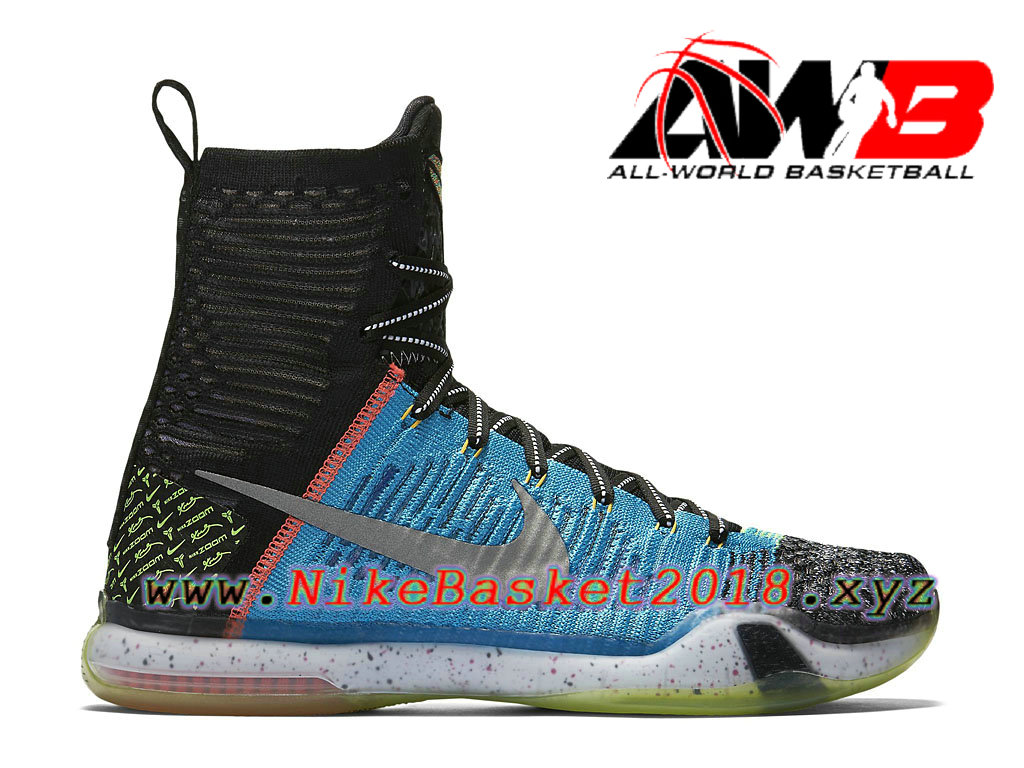 Officiel Nike Kobe 10 Men´s Nike BasketBall Cheap Shoes-Nike ...