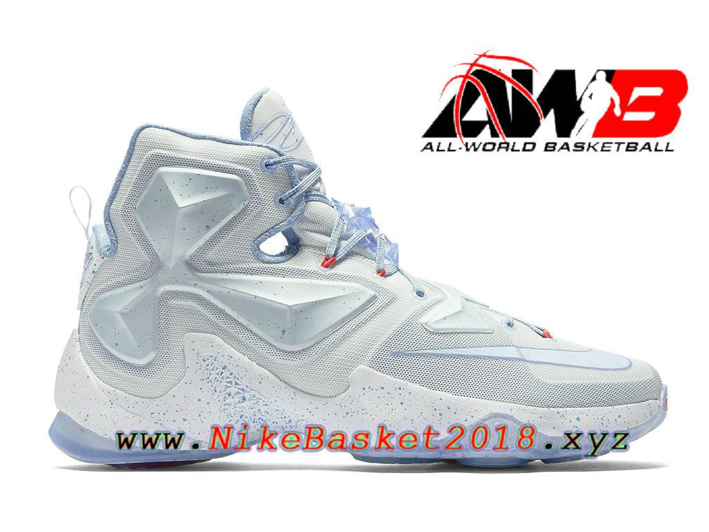 Officiel Nike Lebron 13 Men´s Nike BasketBall Cheap Shoes-Nike ...