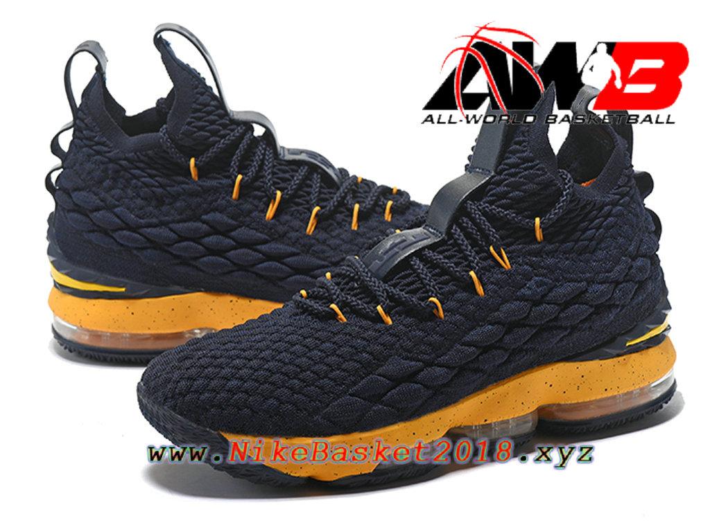 Chaussures De Basketball Pas Cher Pour Homme Nike Lebron 15 Prix