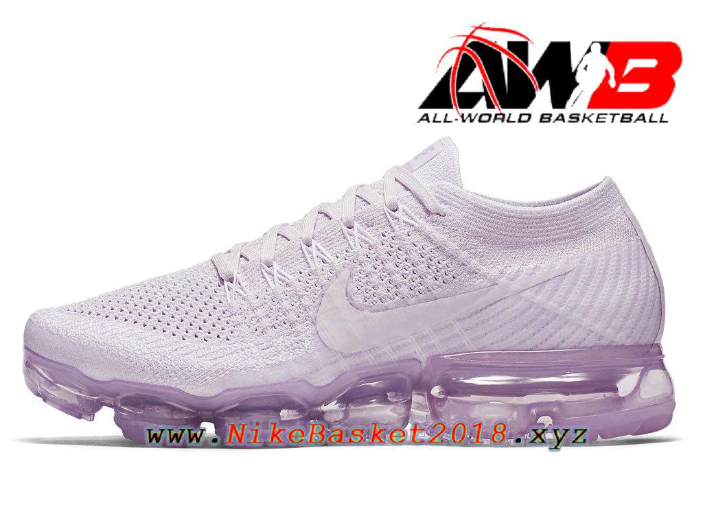 sale retailer d54f2 7dc45 Women´s Nike BasketBall Shoes Nike Wmns Air VaporMax GS Light Violet  849557-501