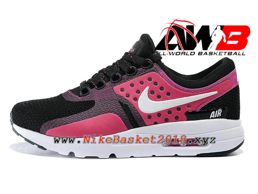 newest 1591e e3cfe Women´s Kids´s Nike Running Pas Cher Shoes Nike Air Max Zero