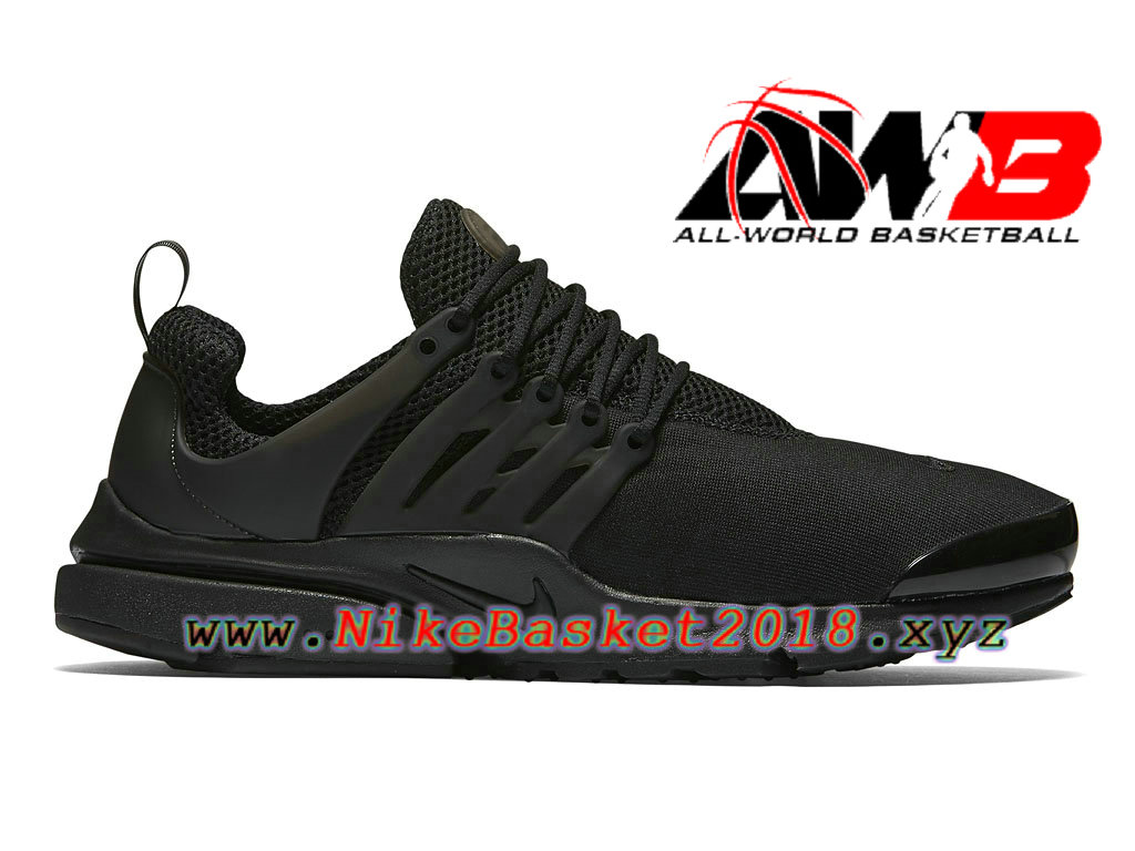 half off 6b64d e45bb Men´s Nike Presto 2018 Shoes Nike Air Presto Premium Black 848132 009 ...
