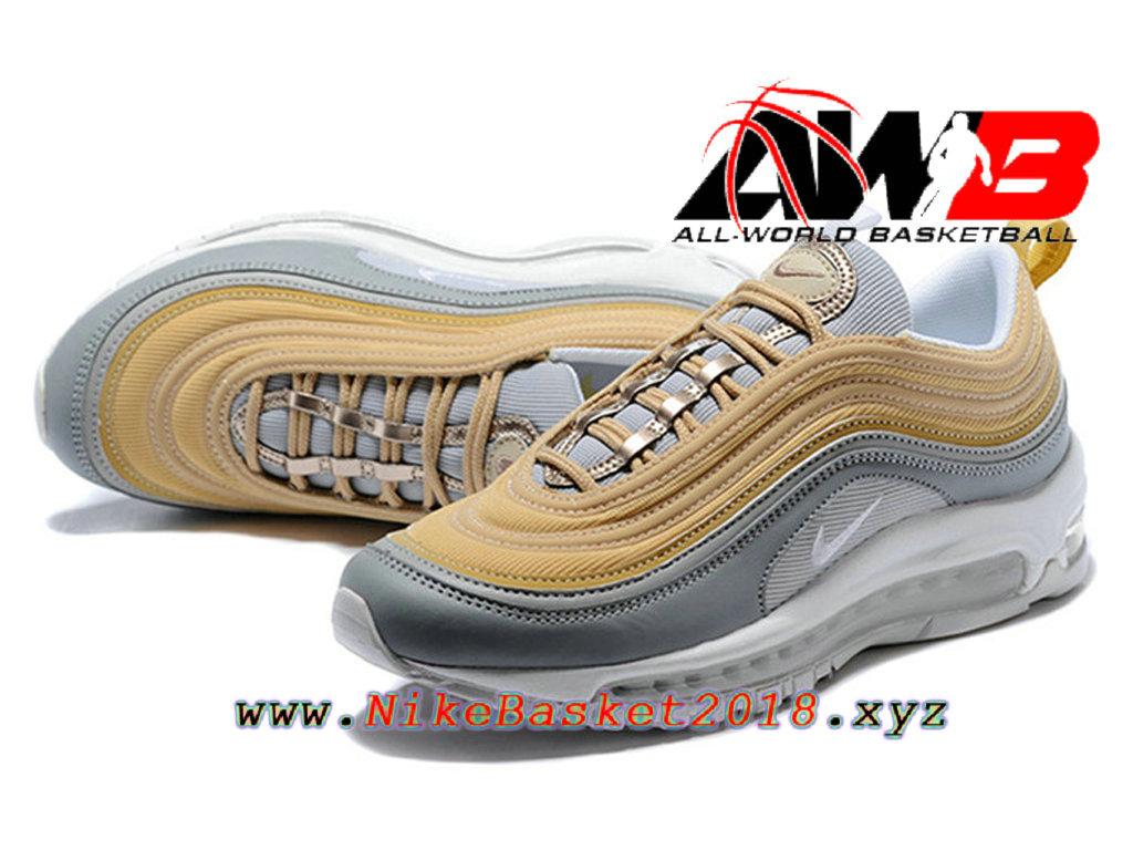 ... Chaussures Nike Prix Pas Cher Pour Femme/Enfant Nike Air Max 97 UL ´17 ...