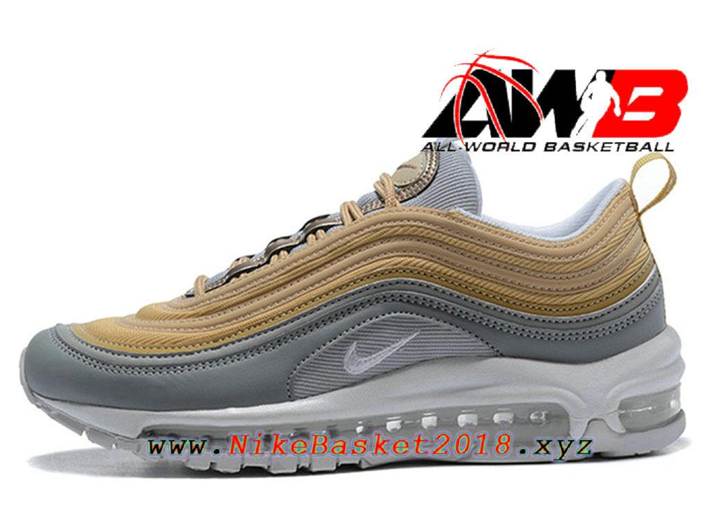 Chaussures Nike Prix Pas Cher Pour Femme/Enfant Nike Air Max 97 UL ´17 ...