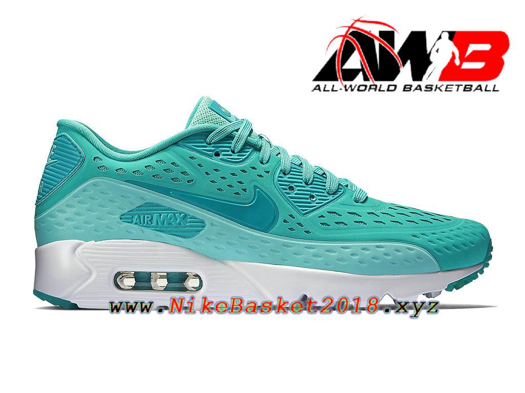 best website 34cd3 7fb3a Men´s Nike Sportswear Shoes Nike Air Max 90 Ultra BR Bleu White 725222_403