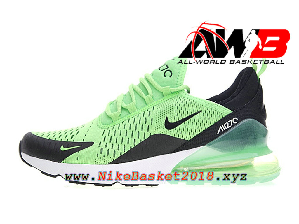 air max 270 homme vert