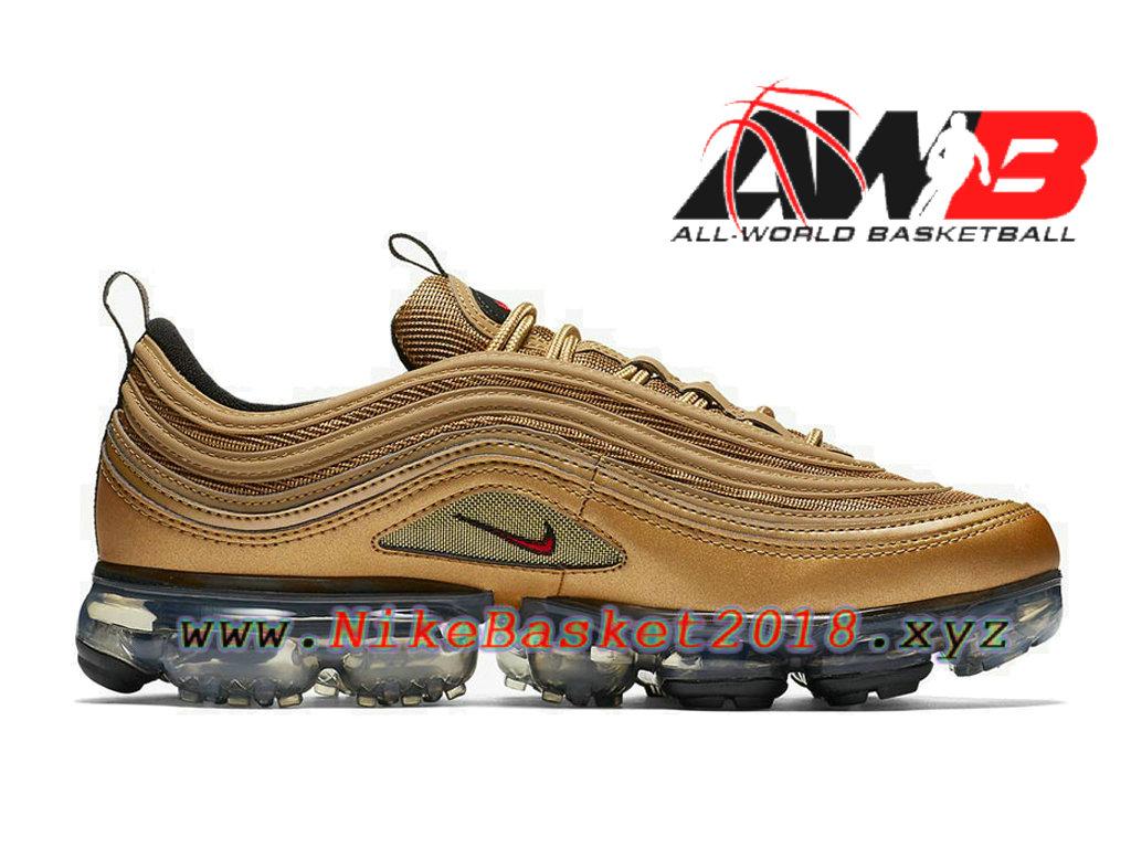 Chaussures Officiel Prix Pas Cher Pour Homme Nike Air VaporMax 97